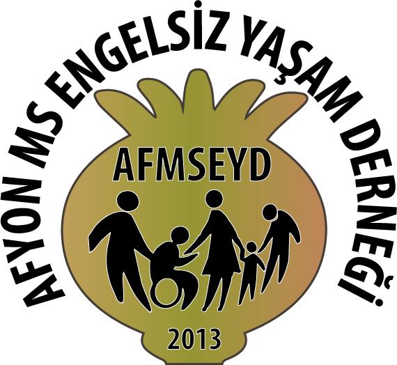 Ms Derneği Logo Tasarım